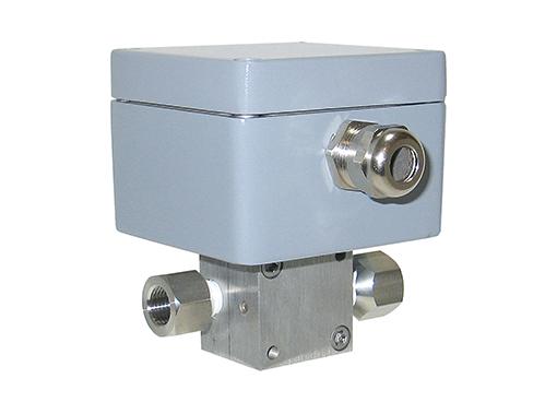 8303 Miniaturowy czujnik różnicy ciśnienia